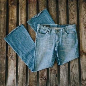 Citizens Of Humanity Ingrid Low Waist Jeans